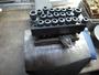 多刃(たじん)バイト台 溝リング製作に使用